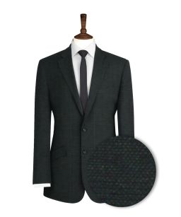 Dark-Charcoal-Glen-Check-Suit