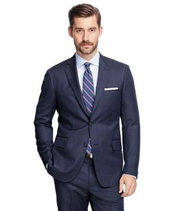 Navy-Blue-Herring-Bone-Suit