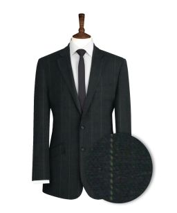 Grey-Pinstripe-Suit