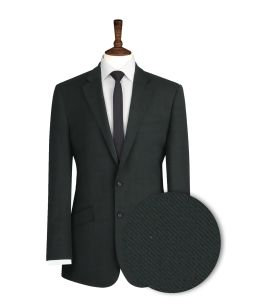 Dark-Green-Blazer