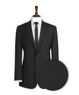 Dark-Olive-Green-Suit