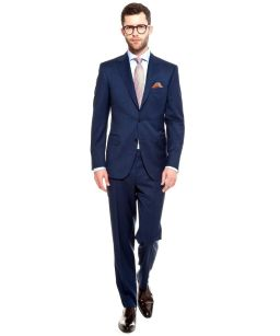 Navy-Glen-Check-Suit